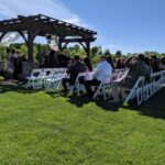 Owera Vineyards Wedding for Marisa & Brandon